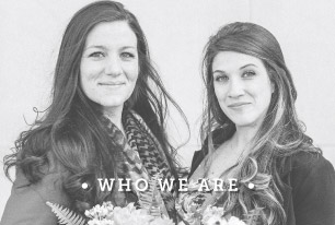 • Who We Are •